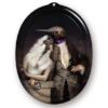 Ibride Tray – Lovebirds
