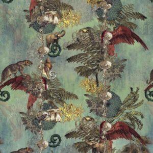 SANTORUS-WALLPAPER-Jungle-Paradise-Cardamom_