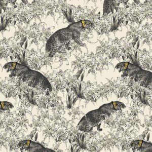 SANTORUS-WALLPAPER-Leopards-Prowl-Cumin